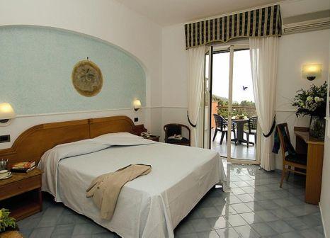 Hotelzimmer mit Fitness im Hotel Delfino