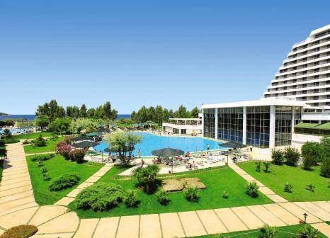 Hotel Palm Wings Ephesus Beach Resort in Türkische Ägäisregion - Bild von 5vorFlug