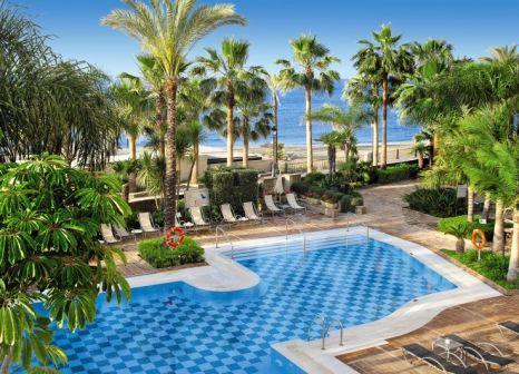 Amàre Marbella Beach Hotel in Costa del Sol - Bild von 5vorFlug