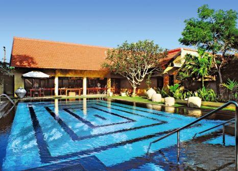 Hotel Jetwing Ayurveda Pavillons in Sri Lanka - Bild von 5vorFlug