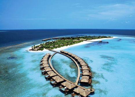 Hotel Noku Maldives günstig bei weg.de buchen - Bild von 5vorFlug