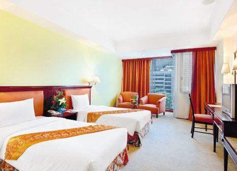 Hotelzimmer im Tai-Pan Bangkok günstig bei weg.de