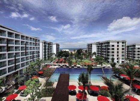 Hotel Amari Hua Hin günstig bei weg.de buchen - Bild von 5vorFlug