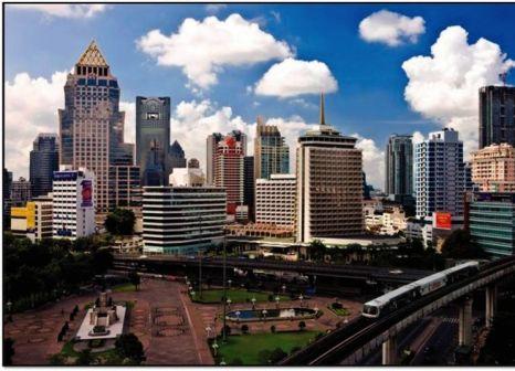 Hotel Dusit Thani Bangkok günstig bei weg.de buchen - Bild von 5vorFlug