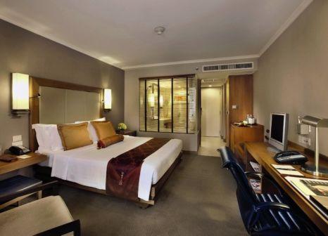 Hotelzimmer mit Fitness im Dusit Thani Bangkok