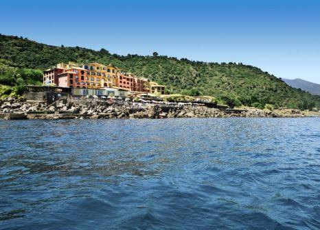 Hotel Santa Tecla Palace in Sizilien - Bild von 5vorFlug