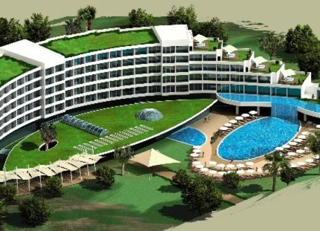 Hotel SENTIDO Zeynep Golf & Spa 38 Bewertungen - Bild von 5vorFlug