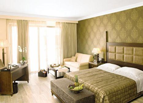 Hotelzimmer mit Volleyball im La Marquise Luxury Hotel Resort