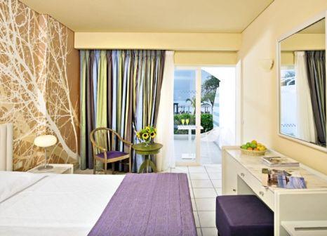 Hotelzimmer mit Yoga im Dassia Chandris Hotel & Spa