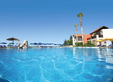 Hotel Aqua Sol Holiday Village & Water Park 4 Bewertungen - Bild von 5vorFlug