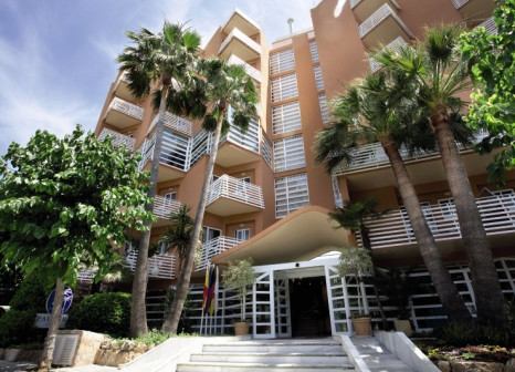allsun Hotel Paguera günstig bei weg.de buchen - Bild von 5vorFlug