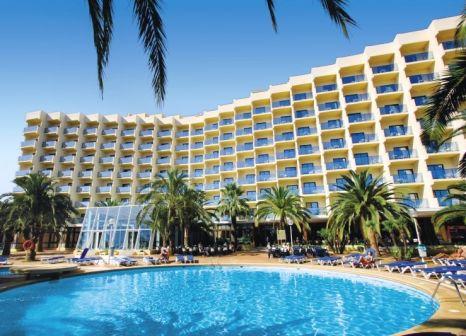 Hotel Port Dénia günstig bei weg.de buchen - Bild von 5vorFlug