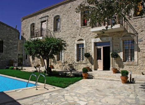 Hotel Villa Kerasia günstig bei weg.de buchen - Bild von 5vorFlug