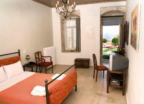 Hotelzimmer mit Klimaanlage im Villa Kerasia