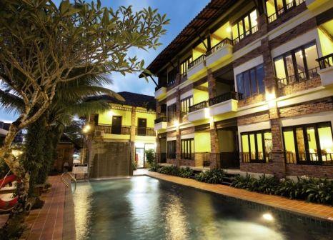 Hotel Tony Lodge & Motive Cottage Resort in Khao Lak - Bild von 5vorFlug