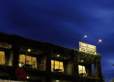 Hotel Tony Lodge & Motive Cottage Resort günstig bei weg.de buchen - Bild von 5vorFlug
