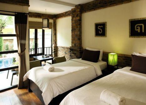 Hotelzimmer im Tony Lodge & Motive Cottage Resort günstig bei weg.de
