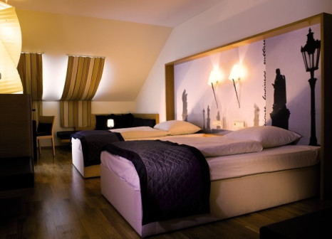 Falkensteiner Hotel Maria Prag günstig bei weg.de buchen - Bild von 5vorFlug
