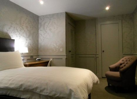 Hotel Brooks Edinburgh günstig bei weg.de buchen - Bild von 5vorFlug