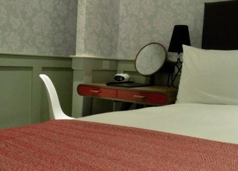 Hotelzimmer mit Familienfreundlich im Brooks Edinburgh