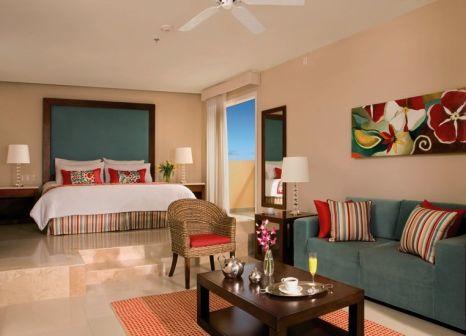 Hotelzimmer mit Yoga im Now Jade Riviera Cancun