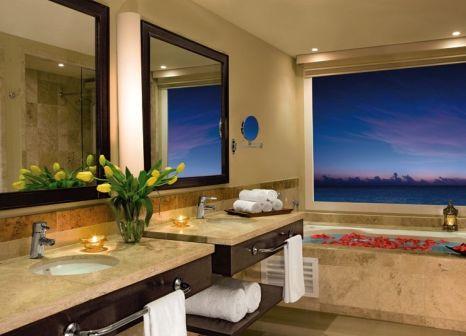 Hotelzimmer mit Volleyball im Now Jade Riviera Cancun