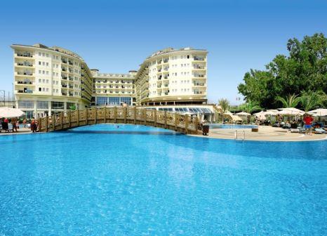 Hotel Mukarnas Spa Resort in Türkische Riviera - Bild von 5vorFlug
