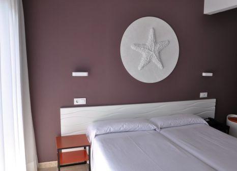 Hotelzimmer mit Tischtennis im BlueSea Montevista Hawai