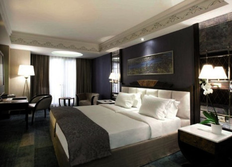 Hotel Radisson Blu Pera 1 Bewertungen - Bild von 5vorFlug