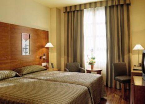 Hotel NH Valencia Las Artes in Costa del Azahar - Bild von 5vorFlug