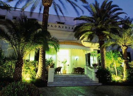 Hotel Floridiana Terme günstig bei weg.de buchen - Bild von 5vorFlug