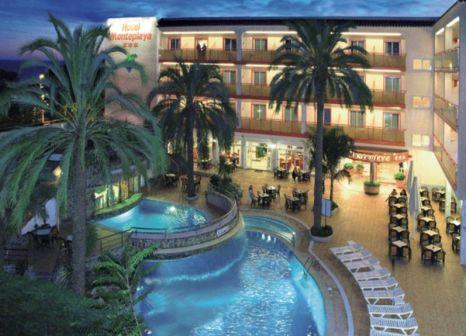 Sumus Hotel Monteplaya günstig bei weg.de buchen - Bild von 5vorFlug