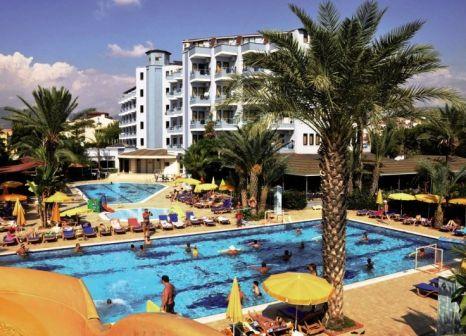 Hotel Caretta Beach in Türkische Riviera - Bild von 5vorFlug