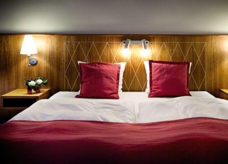 Hotelzimmer mit Fitness im Comfort Hotel Vesterbro