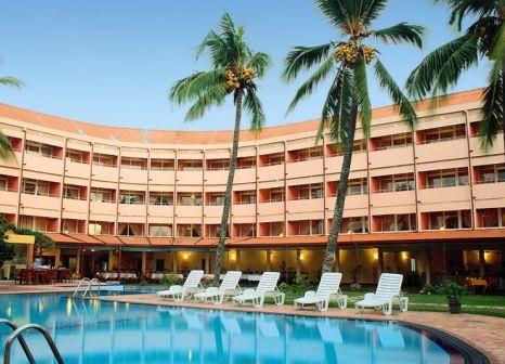 Paradise Beach Hotel günstig bei weg.de buchen - Bild von 5vorFlug