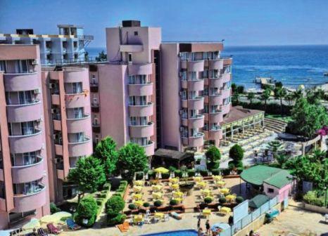 Hotel Grand Uysal in Türkische Riviera - Bild von 5vorFlug