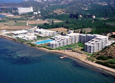 Hotel Paradise Resort Özdere günstig bei weg.de buchen - Bild von 5vorFlug
