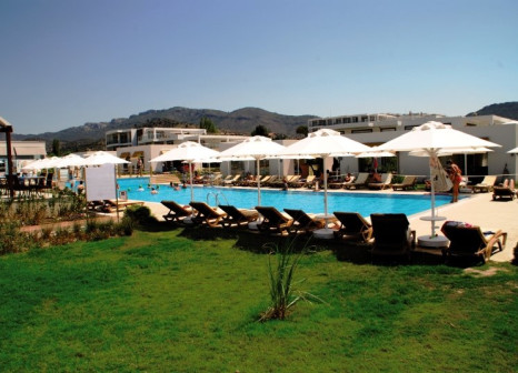 Hotel Paradise Resort Özdere 11 Bewertungen - Bild von 5vorFlug