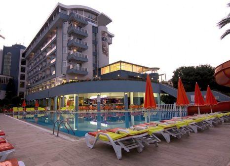 Kaila Beach Hotel günstig bei weg.de buchen - Bild von 5vorFlug