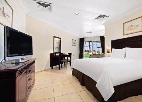 Hotel Hilton Fujairah Resort in Fujairah - Bild von 5vorFlug
