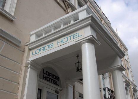 Hotel Lords günstig bei weg.de buchen - Bild von 5vorFlug