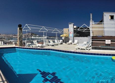 Hotel Grand Kurdoglu in Türkische Ägäisregion - Bild von 5vorFlug