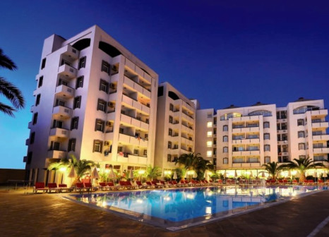 Hotel The Panorama Hill in Türkische Ägäisregion - Bild von 5vorFlug