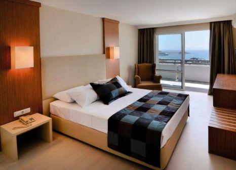 Hotelzimmer mit Tischtennis im The Panorama Hill