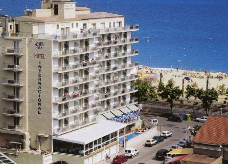 Hotel Internacional Calella günstig bei weg.de buchen - Bild von 5vorFlug