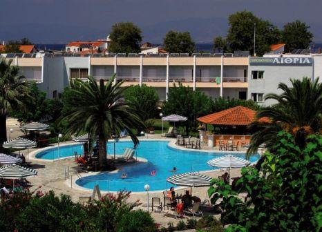 Aethria Hotel in Thassos - Bild von 5vorFlug