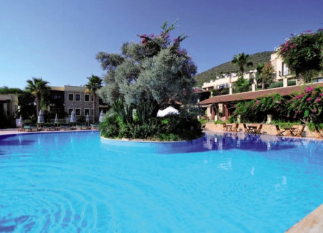 Hotel Zeytinada 15 Bewertungen - Bild von 5vorFlug