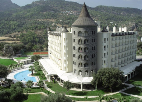 Hotel Castle Sarigerme Resort & Spa günstig bei weg.de buchen - Bild von 5vorFlug