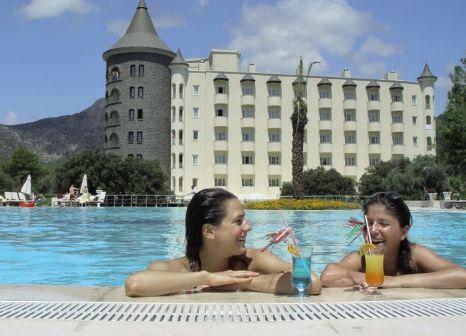 Hotel Castle Sarigerme Resort & Spa in Türkische Ägäisregion - Bild von 5vorFlug