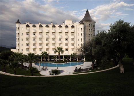 Hotel Castle Sarigerme Resort & Spa 29 Bewertungen - Bild von 5vorFlug